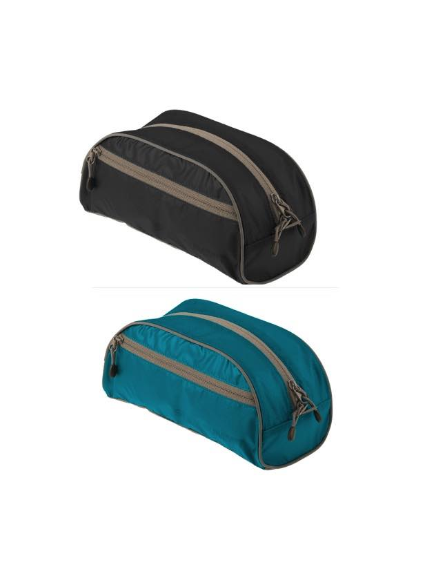 Lightweight Travel Toiletry Bag   Small - Available in 2 Colours   Sea to  Summit - Product Image f11c9378471fe