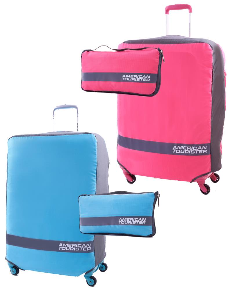 4639d78a84 American Tourister : Foldable Luggage Cover - Extra Large (XL) by ...