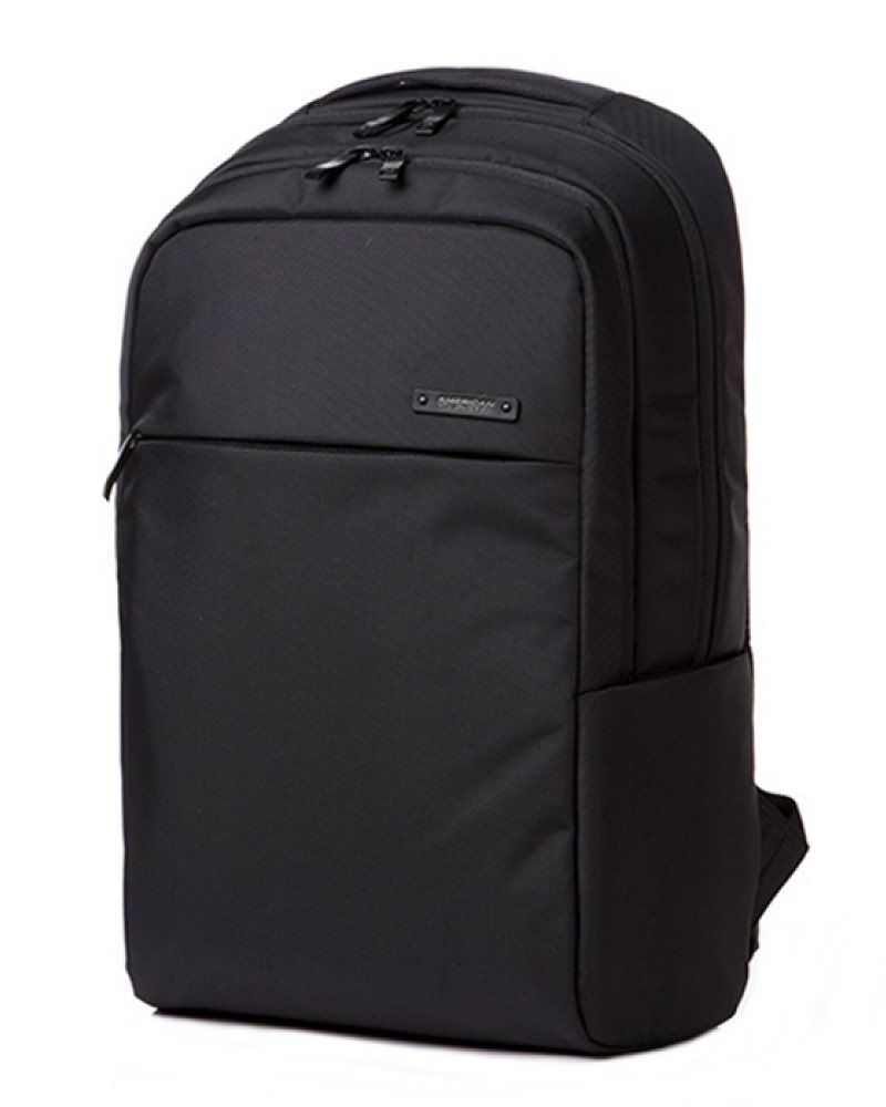 American Tourister Scholar Business Laptop Backpack 02