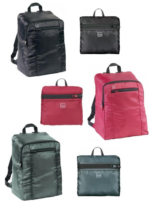 Backpack (Xtra)   Go Travel · Go Travel   Large Foldable Lightweight ... fc31f2066c