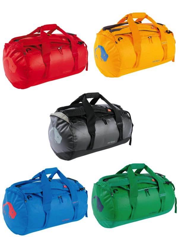 c977ecdb0755 Tatonka Barrel Medium   Travel Duffel Bag - With Hidden Backpack ...