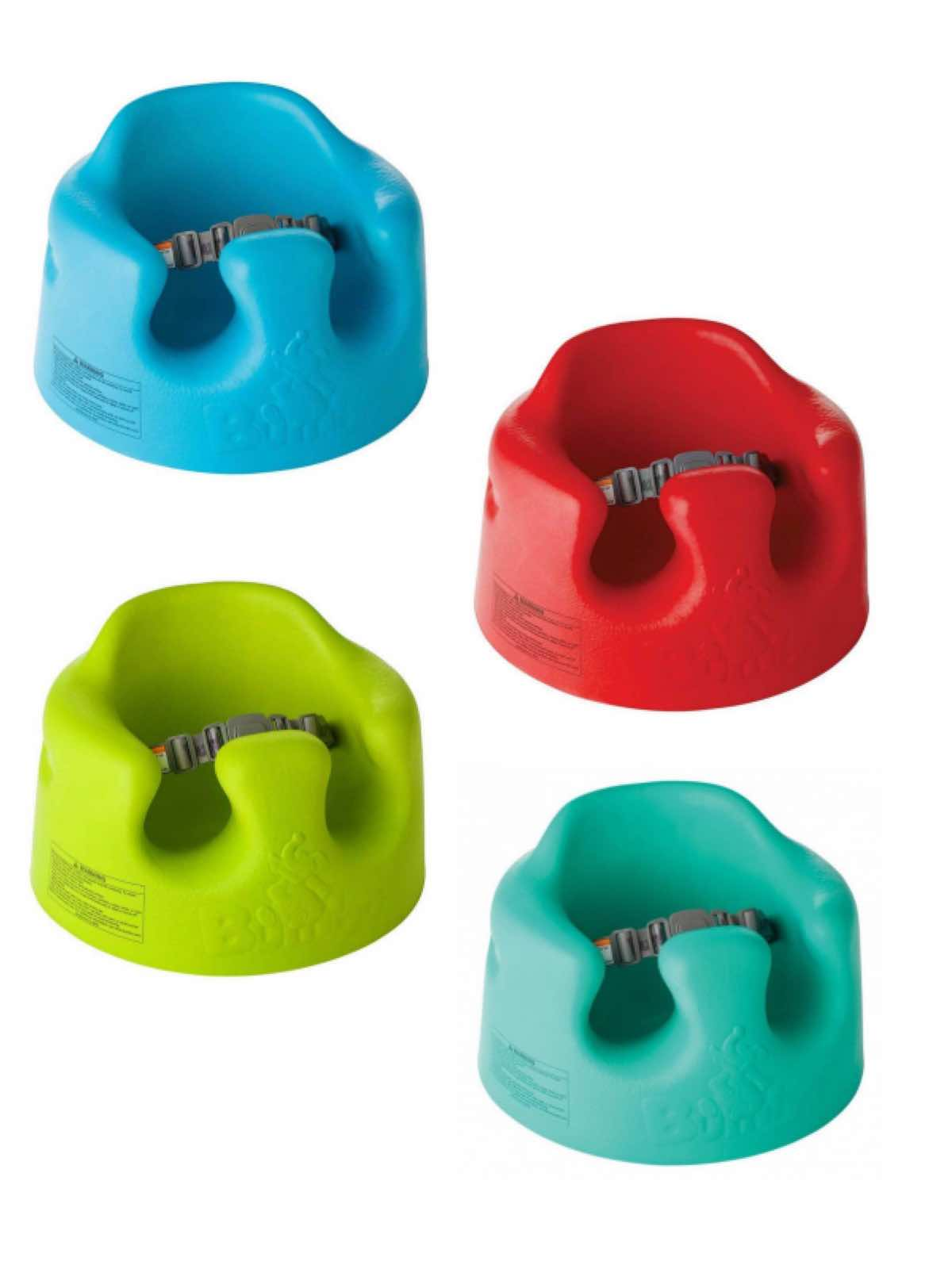 Bumbo Multi Seat.Bumbo Floor Seat Available In Multiple Colours