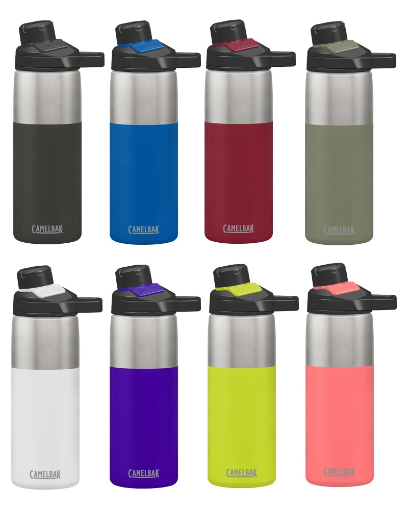 Camelbak Chute Mag Vacuum Insulated Stainless Steel Bottle
