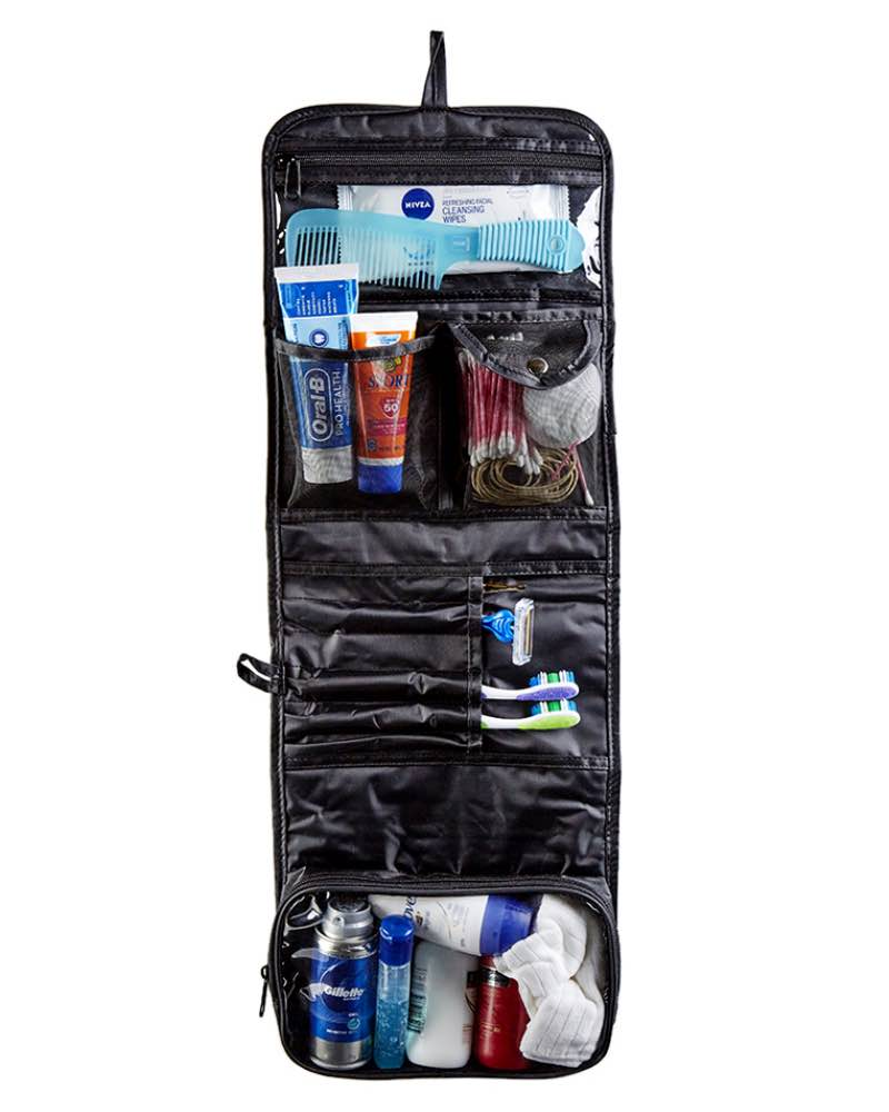 Korjo Folding Toiletry Bag By Korjo Travel Accessories Tbo60