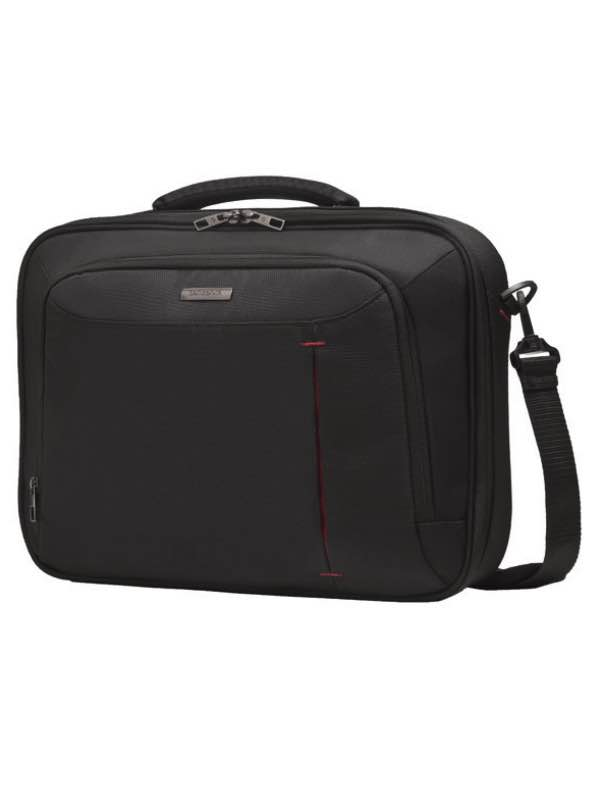 Samsonite 13 Quot Laptop Briefcase Guardit Small Black By