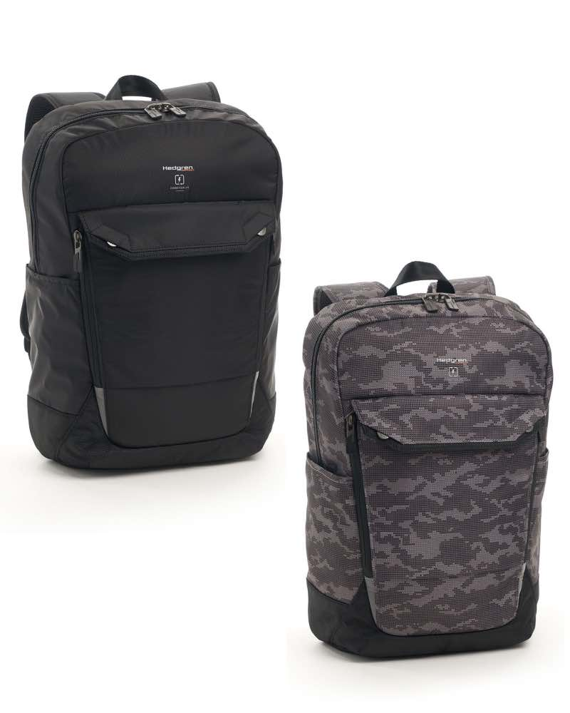a9a968be3b8 Hedgren SPLICE Slim 15 inch Laptop Backpack with RFID by Hedgren  (SPLICE-Slim-Backpack )