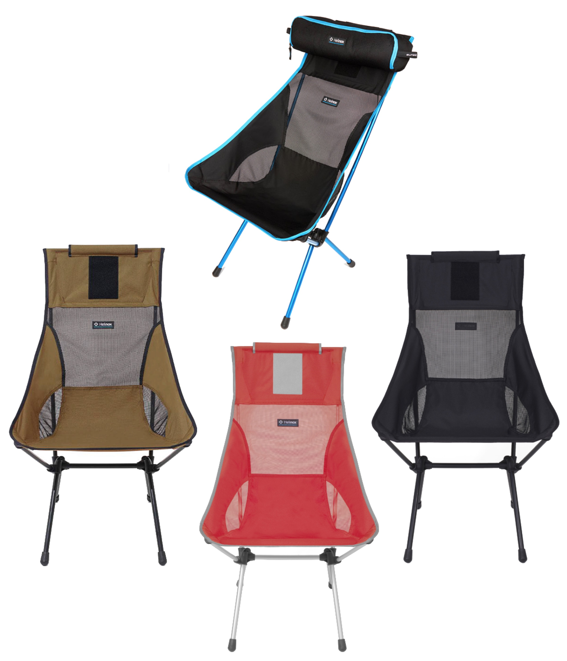 Helinox Sunset Chair.Helinox Sunset Chair Lightweight Compact Camp Chair
