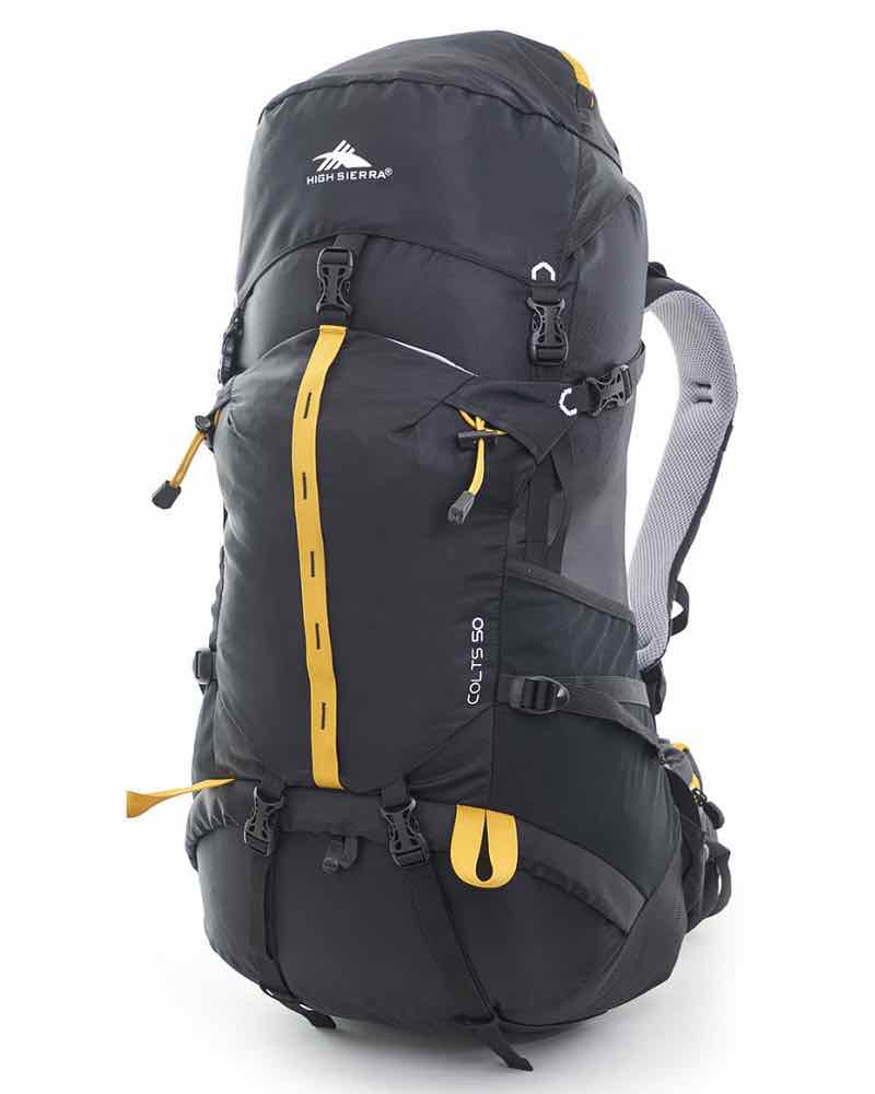 Best Hiking Backpack 2016