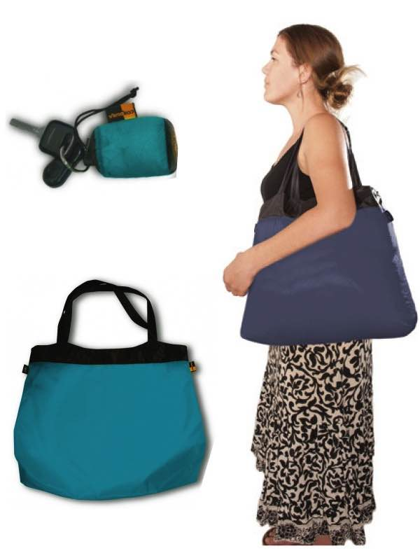 Lightweight Travel Shopping Bag : Sea to Summit by Sea to Summit ...