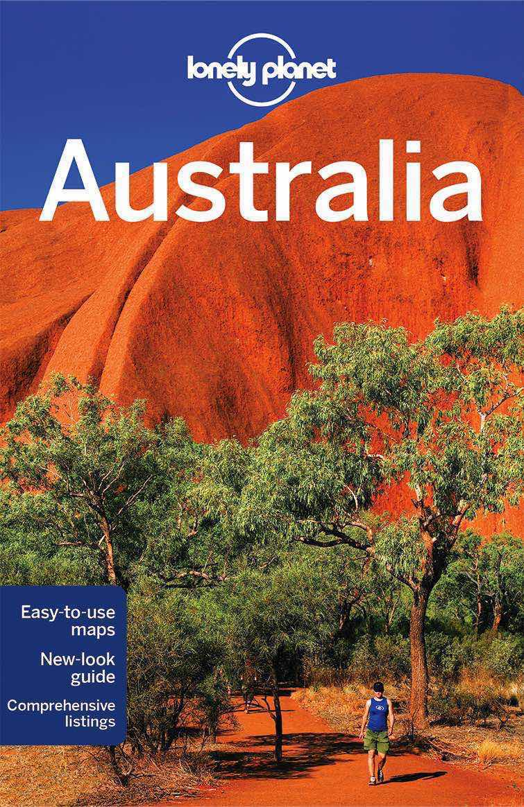 Lonely Planet Publishes The World, Ultimate Signspotting
