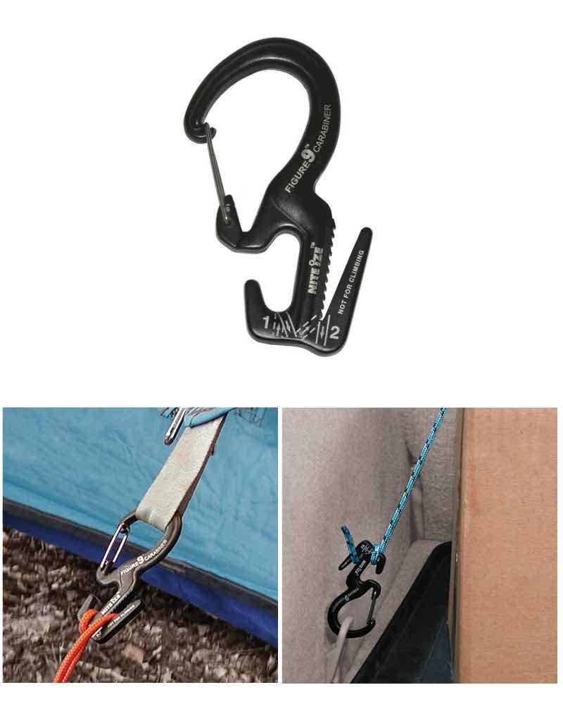 Figure 9 Rope Tightener Small
