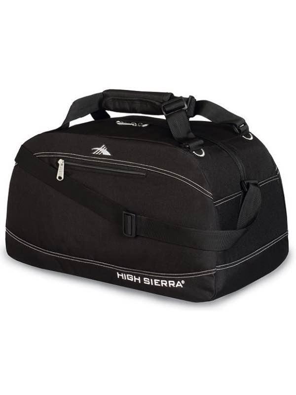 Pack N Go : 76 cm Duffel - Black : High Sierra by High Sierra Travel