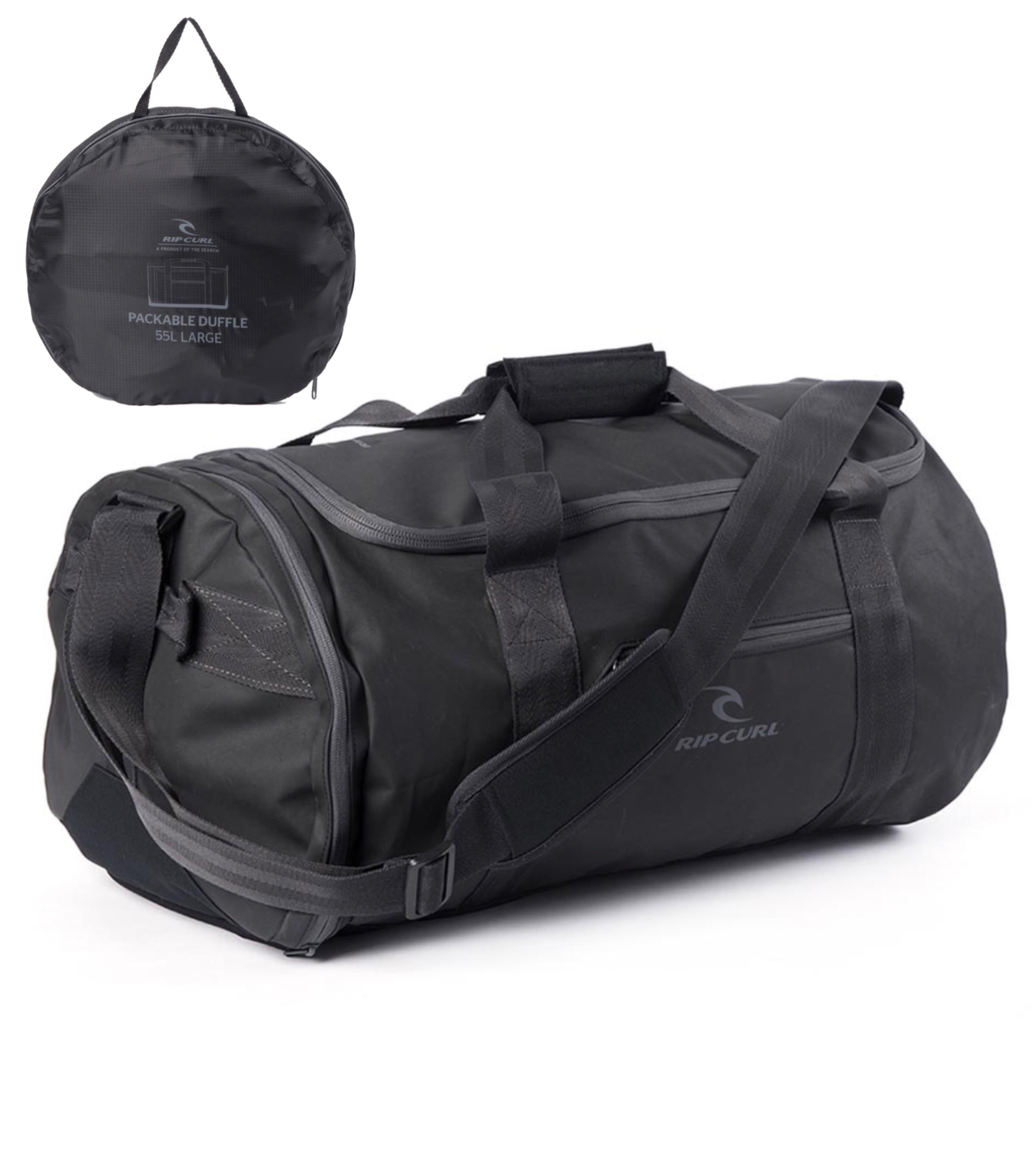 Duffel Bag As My Travel Bag?