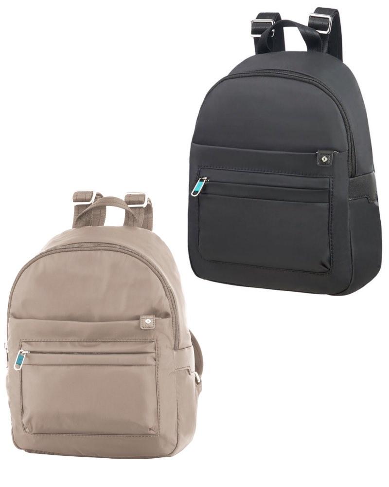 Samsonite Move 2 0 Secure Rfid Backpack By Samsonite