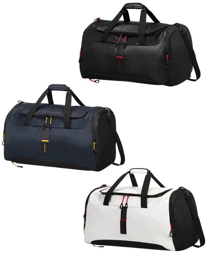 12f5ab3584a2 Samsonite   Paradiver Light - 61 cm Duffle Bag by Samsonite Luggage (Para- Light-61cm-Duffle)
