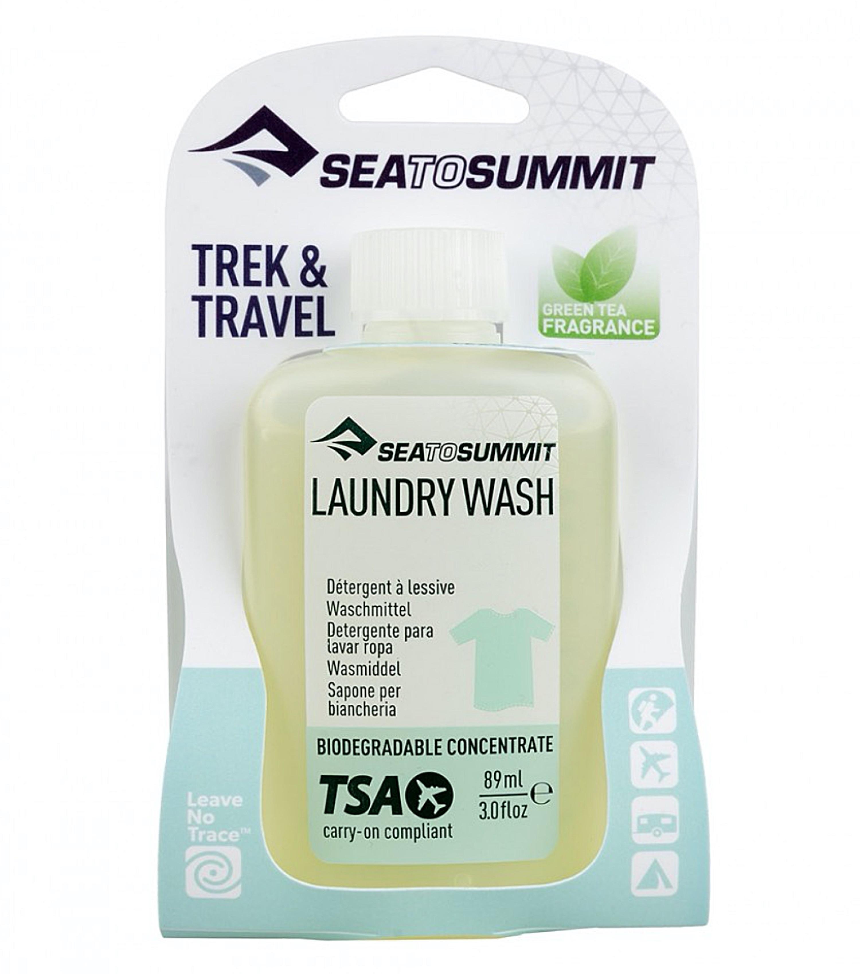 Sea To Summit Liquid Laundry Wash Trek And Travel Soaps
