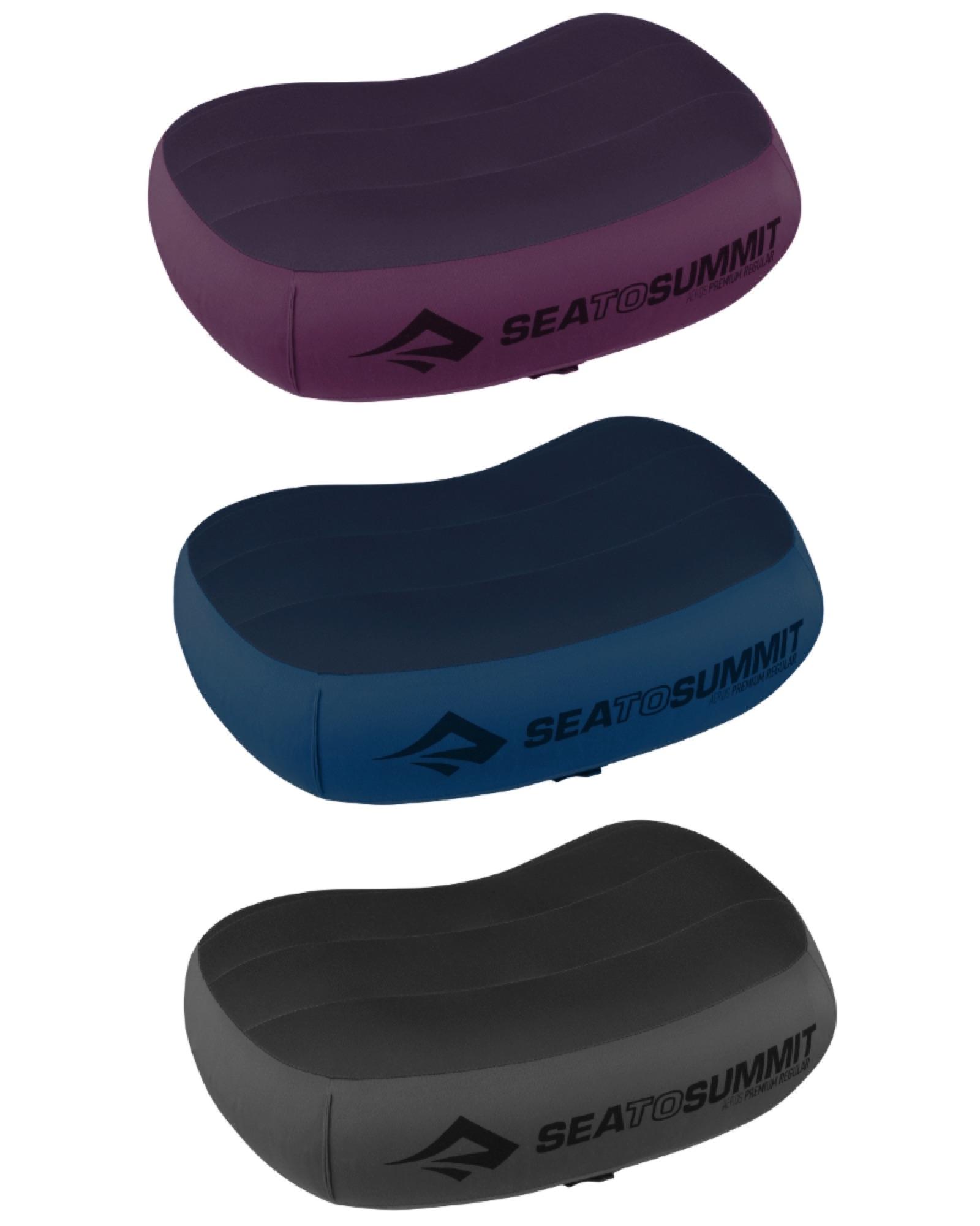 Sea To Summit Aeros Premium Pillow Regular Size By Sea