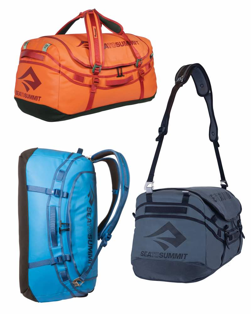Sea to Summit   Nomad 65L Duffle   Backpack by Sea to Summit Travel ... 8914687872aa0