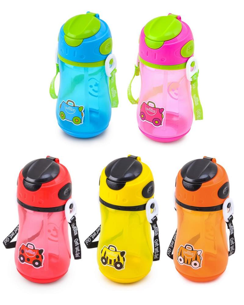 ... Trunki   Kids Drink Bottle 400ml - Available in 5 Designs - Trunki-Drink-  ... 1acd5735b7