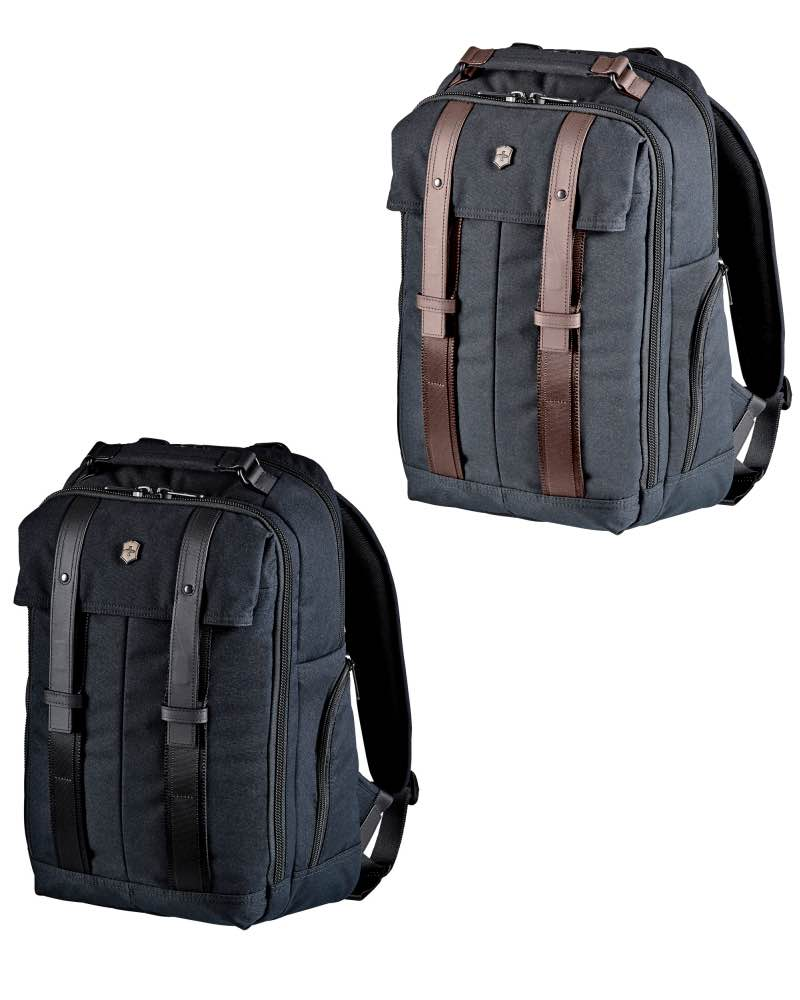 Victorinox Corbusier Slim Laptop Backpack by Victorinox Travel Gear  (Corbusier-Backpack) 93b08230996b5
