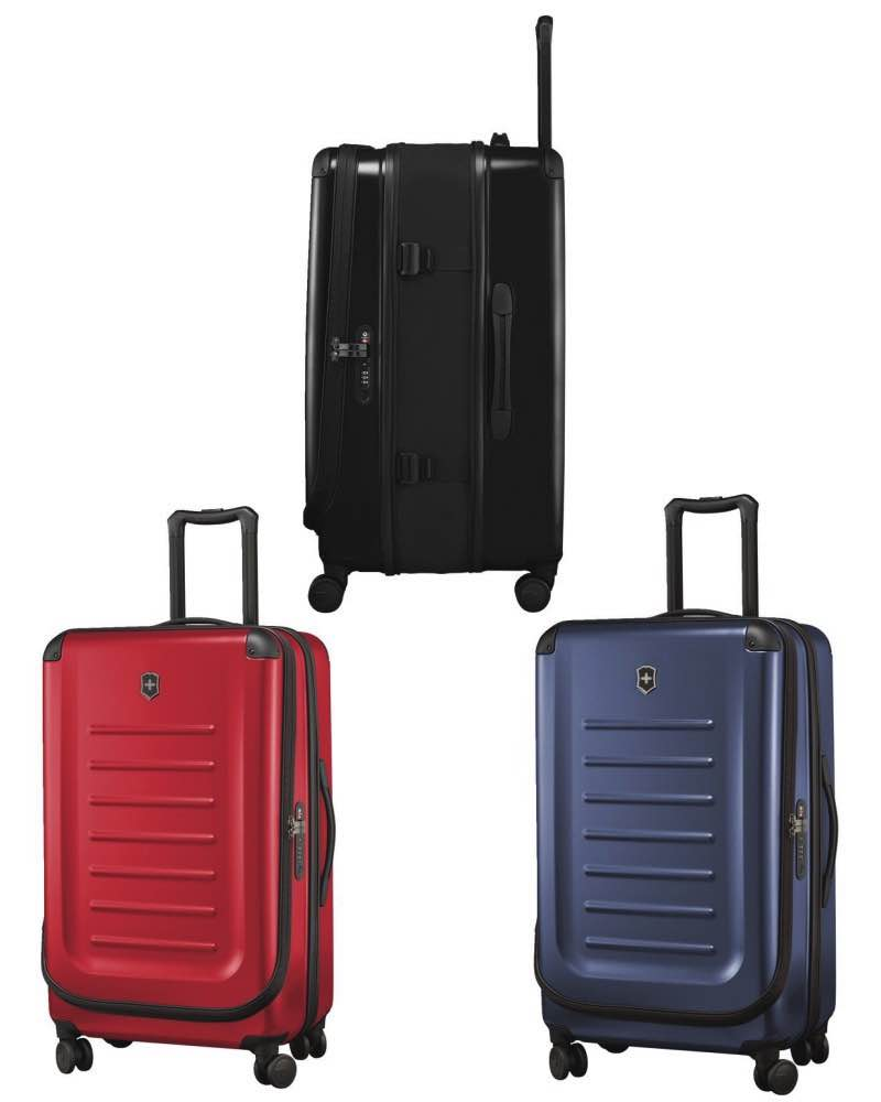 Large Luggage Bags With Wheels- Fenix Toulouse Handball eef9bb85638c5