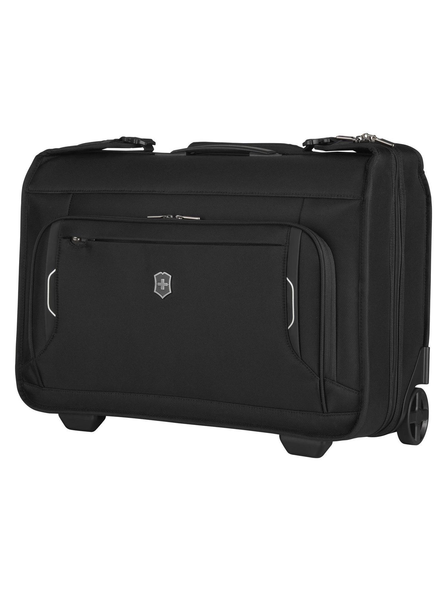805bbeea3 Victorinox Werks Traveler 6.0 2 Wheeled Garment Sleeve by Victorinox Travel  Gear (606689)