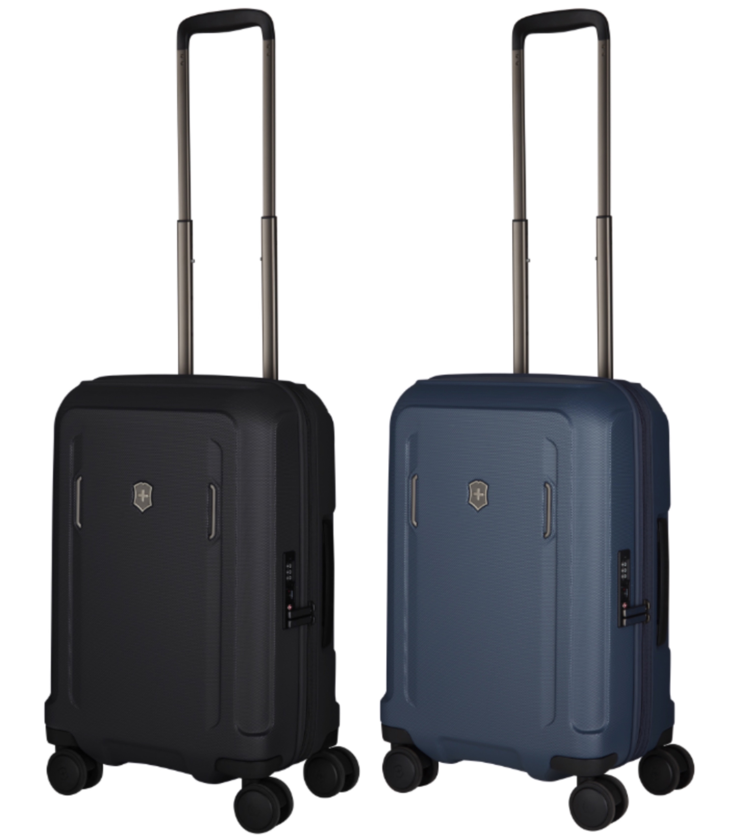 8121c22d7e42 Victorinox Werks Traveler 6.0 - 55cm Carry-On Dual-Caster Expandable  Hardside Frequent Flyer