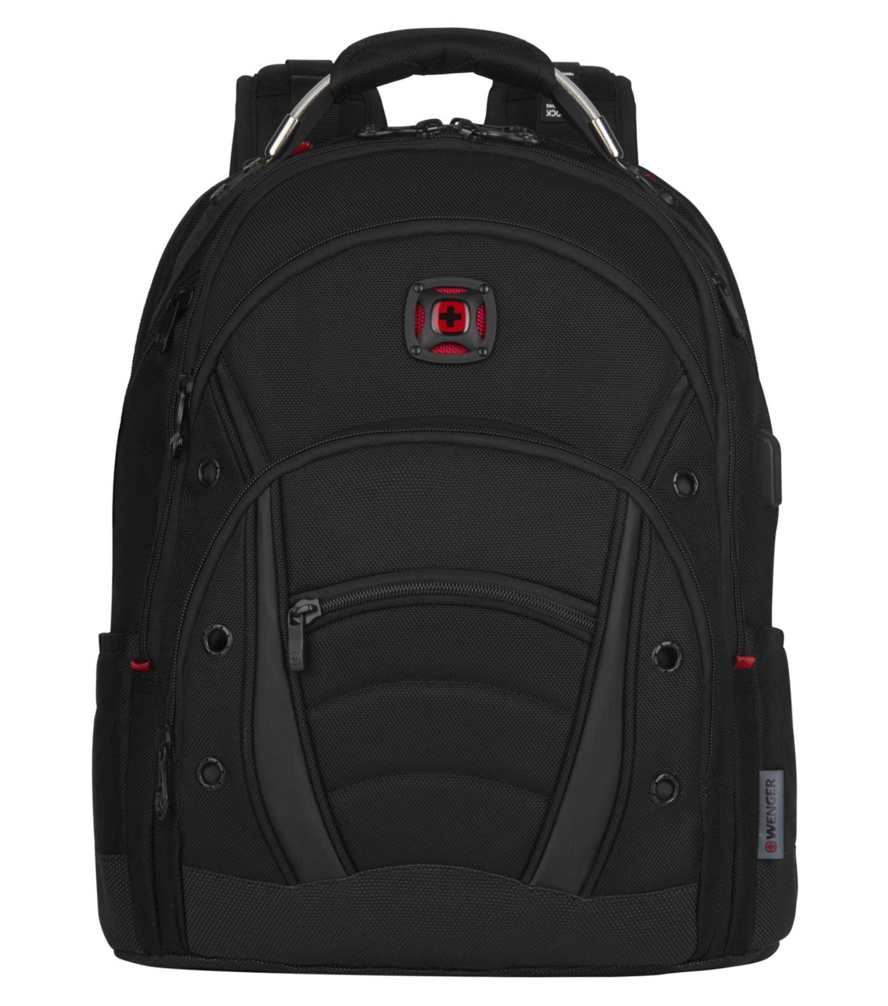 Wenger Synergy Deluxe 16 Quot Laptop Backpack With Tablet