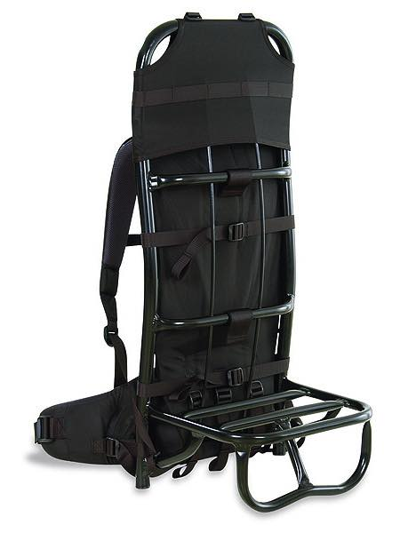Tatonka Freighter Aluminium Frame and Carrying System for Heavy ...