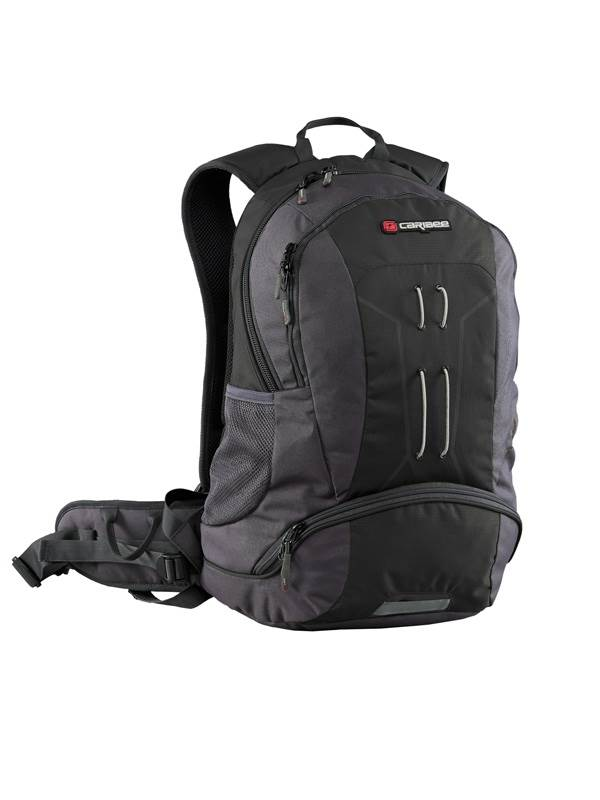 Trail - Backpack - Black : Caribee