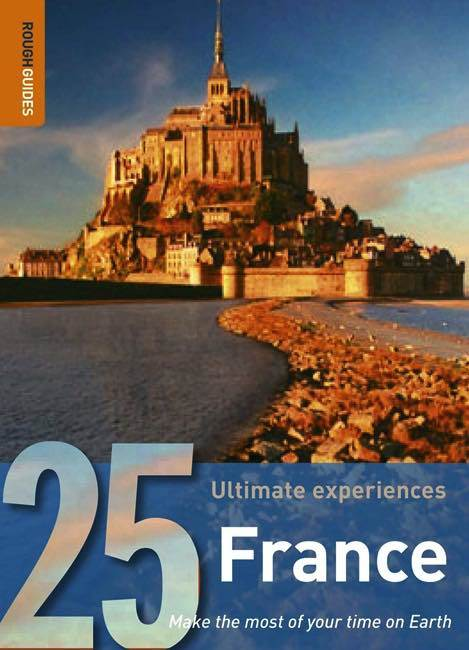 France: Rough Guide 25s