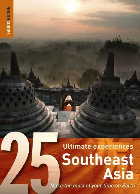 South-East Asia: Rough Guide 25s