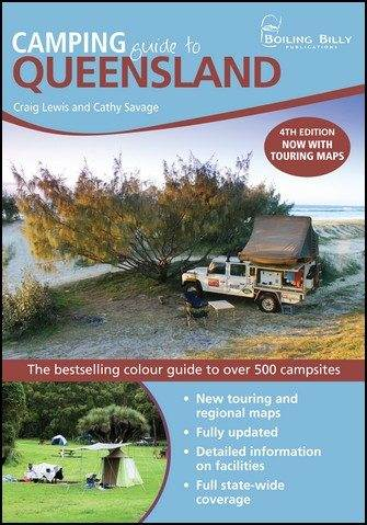 Camping Guide to Queensland : 4th Edition : Boiling Billy