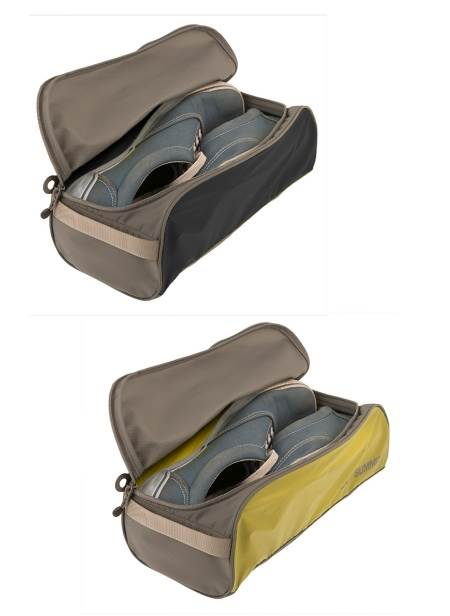 Lightweight Travel Shoe Bag : Small : Sea to Summit