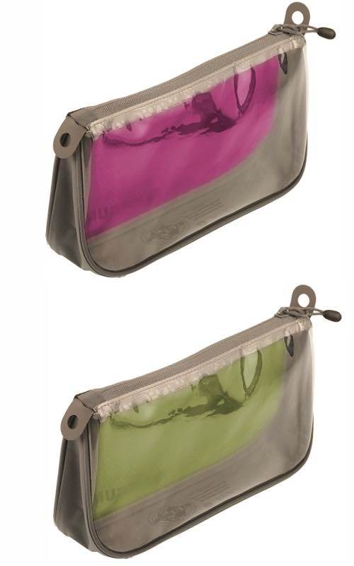 Lightweight Travel See Pouch : Small : Sea to Summit