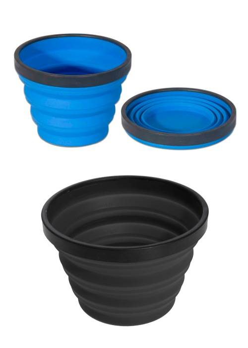 Camping Collapsible X-Cup : Sea to Summit