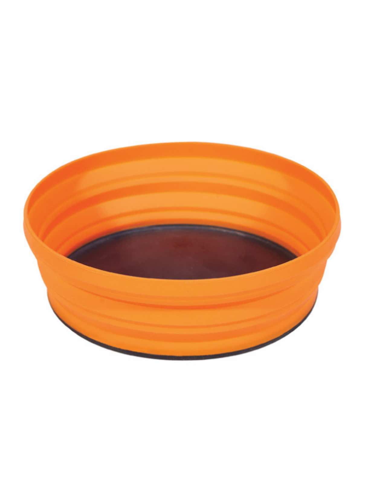 Camping Collapsible XL-Bowl : Orange : Sea to Summit