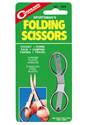 Folding Scissors : Coghlans