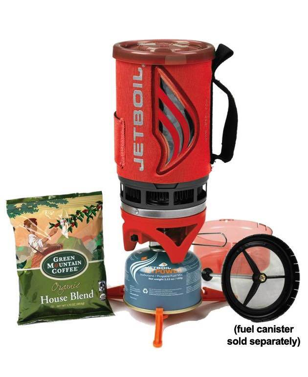 Jetboil : Flash Java Kit