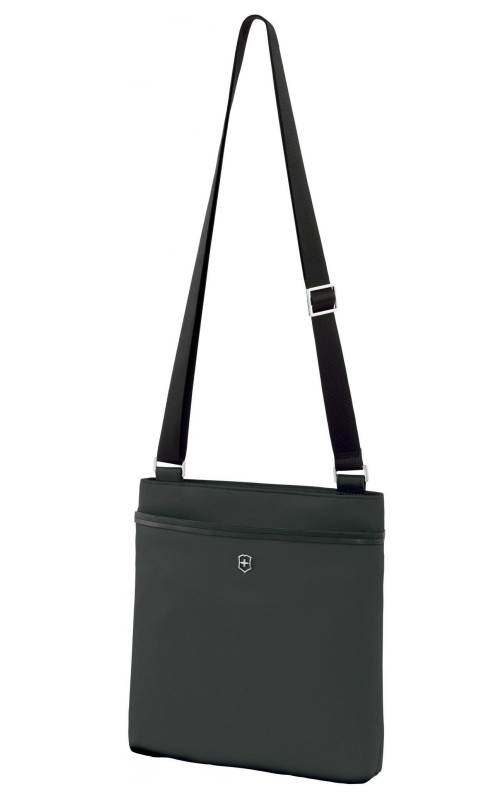 Affinity - Crossbody Day Bag - Black : Victorinox