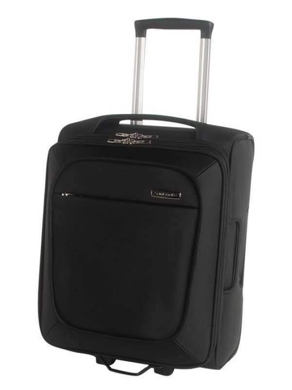 B'Lite : Wheeled Mobile Office - Black : Samsonite