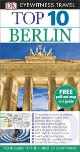 Berlin : Top 10 Eyewitness Travel Guide
