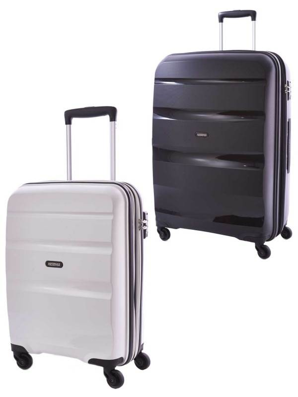 Bon Air : 55cm Spinner Wheeled Upright : American Tourister