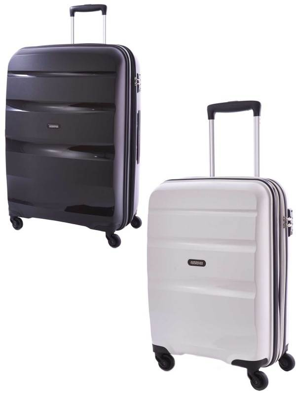 Bon Air : 66cm Spinner Wheeled Upright : American Tourister