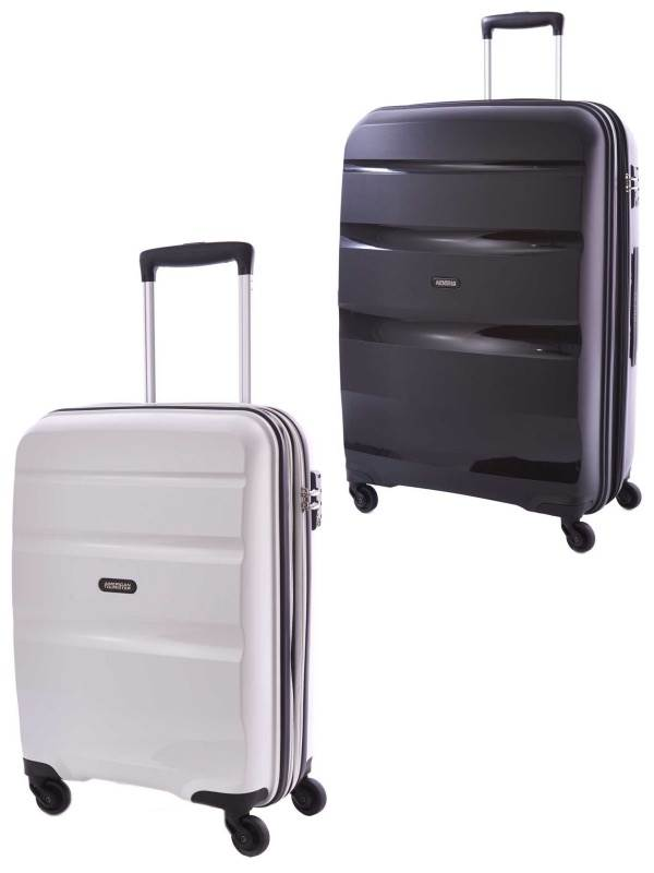 Bon Air : 75cm Spinner Wheeled Upright : American Tourister