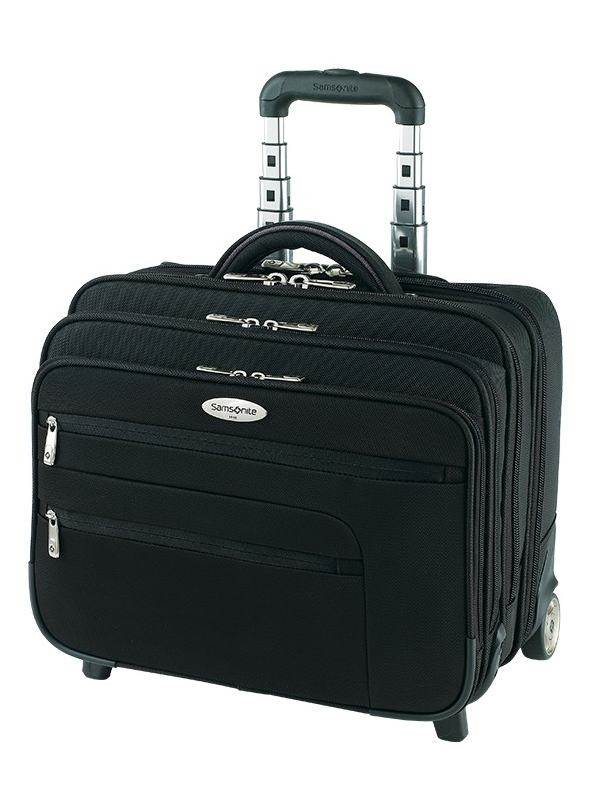 Business SPL : Mobile Office - Black : Samsonite