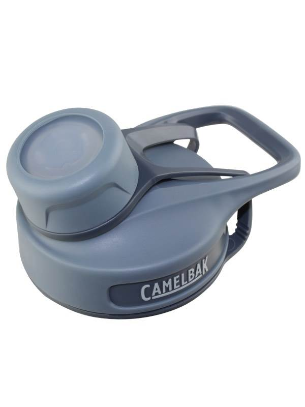Chute Replacement Cap - Grey : Camelbak