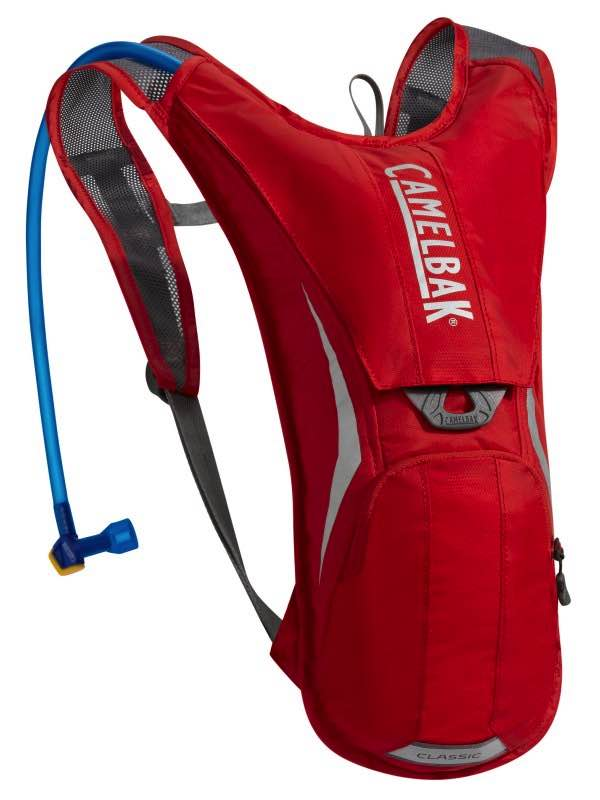 Classic 2L Sports Hydration Pack - Racing Red : CamelBak
