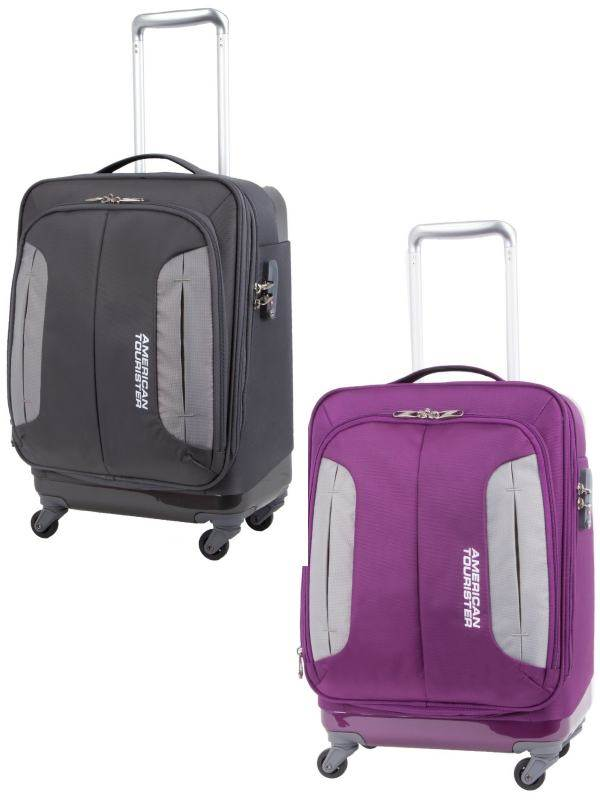 Combimax : 55cm Spinner Wheeled Upright : American Tourister
