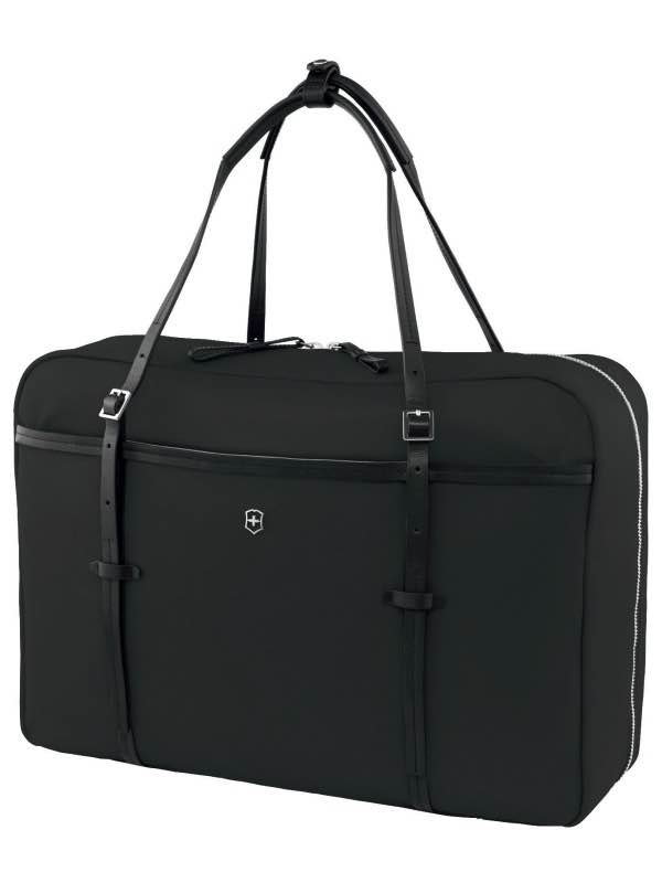 Divine - Laptop Boarding Tote w/ Tablet Pocket - Black : Victorinox